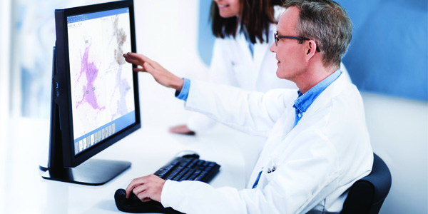 Sectra's digital pathology solution selected for external quality assurance program